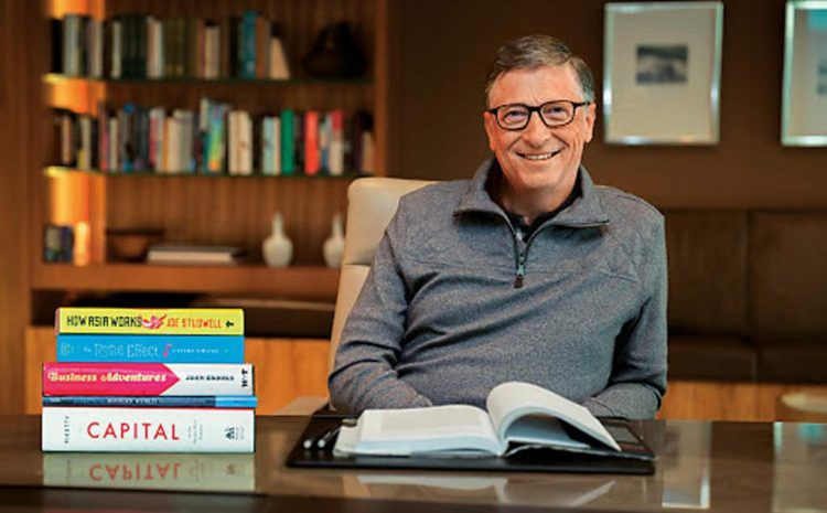 Resolviendo problemas al estilo Bill Gates: ¿Para qué Reinventar la Rueda?