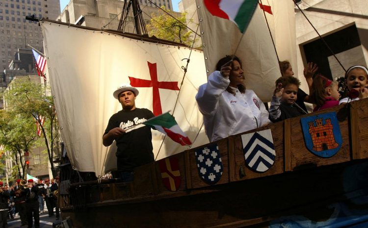 <br></br>El Columbus Day