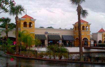 <br></br> Tiendas maravilla en Orlando